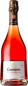 Codorníu Seleccion Raventos Pinot Noir Sparkling Bottle