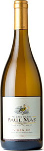 Domianes Paul Mas Viognier 2013,  Vin De Pays D'oc Bottle