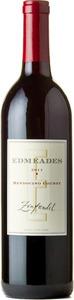 Edmeades Zinfandel 2011, Mendocino County Bottle