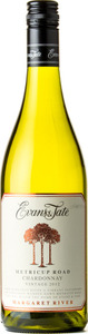 Evans & Tate Metricup Road Chardonnay 2012, Margaret River Bottle