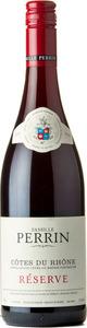 Famille Perrin Réserve 2011, Ac Côtes Du Rhône Bottle