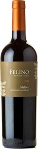 Viña Cobos Felino Malbec 2012 Bottle