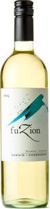 Fuzion Chenin Blanc Chardonnay 2014 Bottle