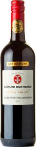 Gerard Bertrand Art De Vivre Cabernet Sauvignon 2012 Bottle