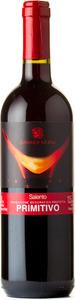 Grandi Muri Primitivo Promovi 2013, Igt Salento Bottle