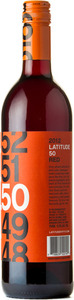 Gray Monk Latitude 50 Red 2012, Okanagan Valley Bottle