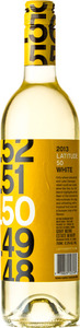 Gray Monk Latitude 50 White 2013, Okanagan Valley Bottle