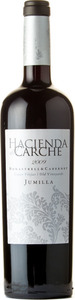 Hacienda Del Carche Old Vineyards Monastrell & Cabernet 2009 Bottle