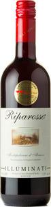 Illuminati Riparosso 2012 Bottle