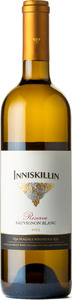 Inniskillin Niagara Estate Reserve Series Sauvignon Blanc 2013, Niagara On The Lake Bottle