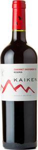 Kaiken Reserva Cabernet Sauvignon 2012 Bottle