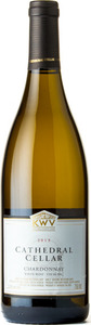 Cathedral Cellar Chardonnay 2013, Wo Western Cape Bottle