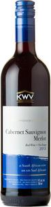 K W V Contemporary Collection Cabernet Sauvignon Merlot 2013 Bottle
