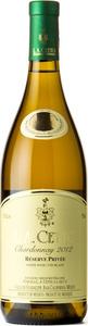 L.A. Cetto Private Reserve Chardonnay 2012 Bottle
