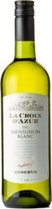 La Croiz D'azur Sauvignon Blanc Reserve 2011 Bottle