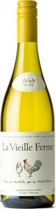 La Vieille Ferme Côtes Du Luberon 2013 Bottle