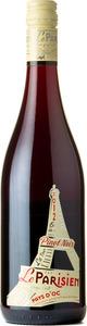 Le Parisien Pinot Noir 2012, Pays D' Oc Igp Bottle