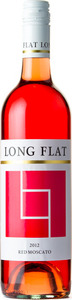 Long Flat Red Moscato 2012, South Eastern Australia Bottle