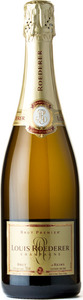 Louis Roederer Brut Premier Champagne Bottle
