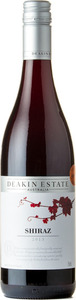 Deakin Estate Shiraz 2013 Bottle