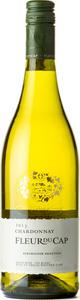 Fleur Du Cap Chardonnay 2013 Bottle
