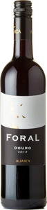 Caves Alianca Foral Douro 2012 Bottle