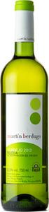 Martin Berdugo Verdejo Rueda 2013 Bottle