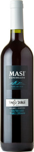 Masi Tupungato Passo Doble Malbec Corvina 2011 Bottle