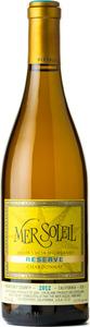 Mer Soleil Reserve Chardonnay 2012, Santa Lucia Highlands Bottle