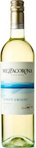 Mezzacorona Pinot Grigio 2013 Bottle