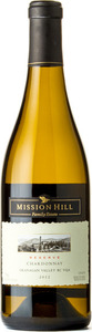 Mission Hill Reserve Chardonnay 2012, BC VQA Okanagan Valley Bottle