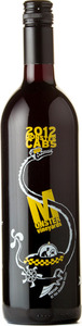 Monster Vineyards Cabs Meritage 2012, Okanagan Valley Bottle
