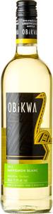 Obikwa Sauvignon Blanc 2013, Western Cape Bottle