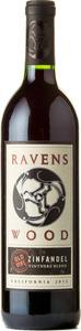 Ravenswood Vintners Blend Zinfandel 2012 Bottle