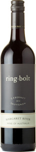 Ringbolt Cabernet Sauvignon 2012, Margaret River Bottle