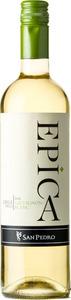 San Pedro Epica Sauvignon Blanc 2013 Bottle