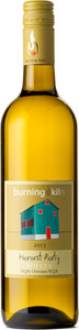Burning Kiln Harvest Party White 2013, Ontario VQA Bottle