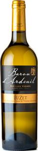 Buzet Baron D'ardeuil Vielles Vignes Blanc Sec 2013 Bottle