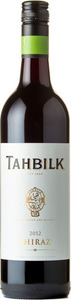 Tahbilk Shiraz 2012, Nagambie Lakes, Central Victoria Bottle