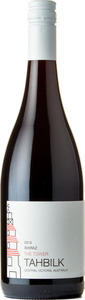 Tahbilk The Tower Shiraz 2013, Central Victoria Bottle