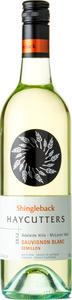 Shingleback Haycutters Sauvignon Blanc Semillon 2012, Adelaide Hills   Mclaren Vale Bottle