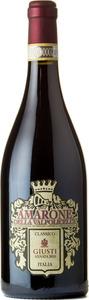 Giusti Amarone Della Valpolicella Classico 2010 Bottle