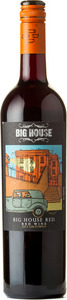 Big House Red 2013 Bottle