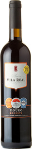 Vila Real Reserva Red 2011 Bottle