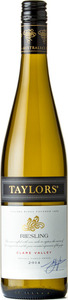 Wakefield Clare Valley Riesling 2014 Bottle