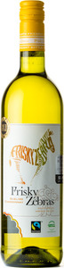 Frisky Zebras Sublime Chardonnay Bottle