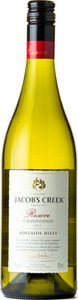 Jacob's Creek Chardonnay Reserve 2013, Adelaide Hills Bottle