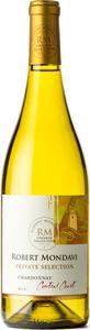 Robert Mondavi Private Selection Central Coast Chardonnay 2013 Bottle