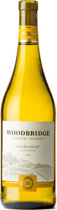 Woodbridge By Robert Mondavi Chardonnay 2013, California Bottle