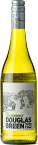 Douglas Green Chardonnay 2013 Bottle